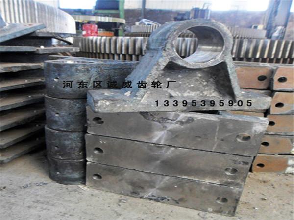天津破碎機配件規格-臨沂哪里有賣好用的大型齒輪