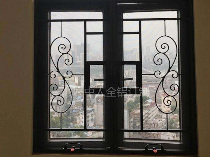 廣州品牌好的焊接易拆洗紗窗價格-防蚊紗窗