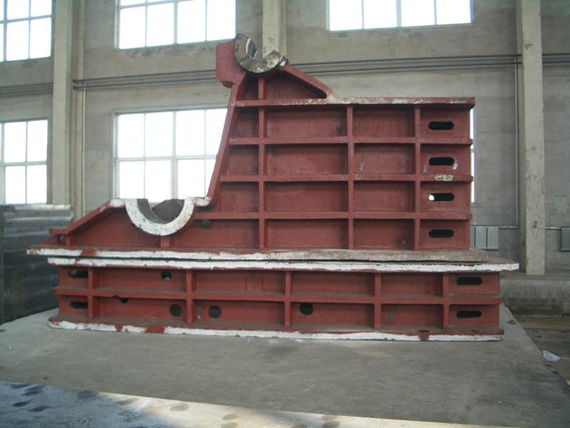本溪铆焊加工|有口碑的铆焊及加工当选铁岭旭鑫机械