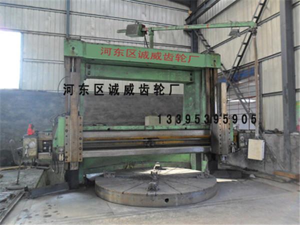淄博球磨機鑄鐵配件廠家直銷-山東實惠的大型齒輪