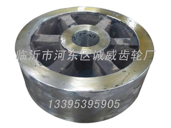 臨沂滾筒式烘干機配件圖片|專業的大型齒輪品牌推薦