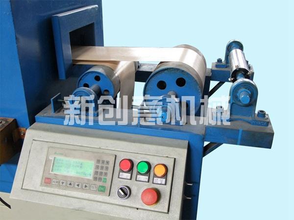 橡胶设备的温控系统