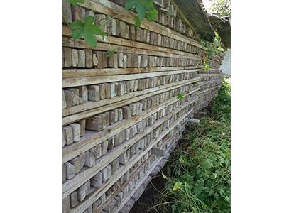 同城的木方模板回收|匯恒再生物資回收_正規的木方回收公司