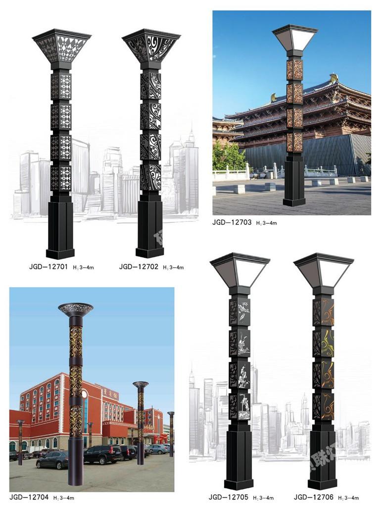东丽景观灯-石家庄市价位合理的景观灯品牌推荐