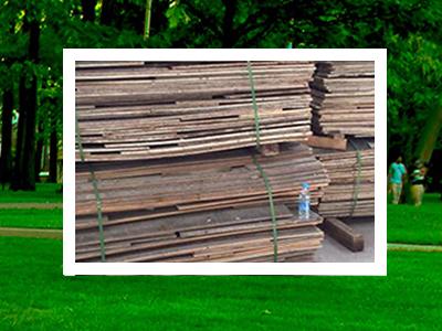 河北方木模板|河北品質好的方木模板批銷