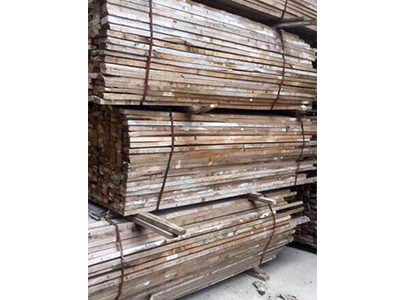 河北口碑好的木方模板回收推荐,回收木方模板