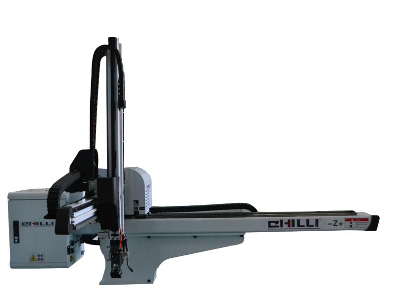 上海市大型一轴横走机械手生产商_优质大型一轴横走机械手