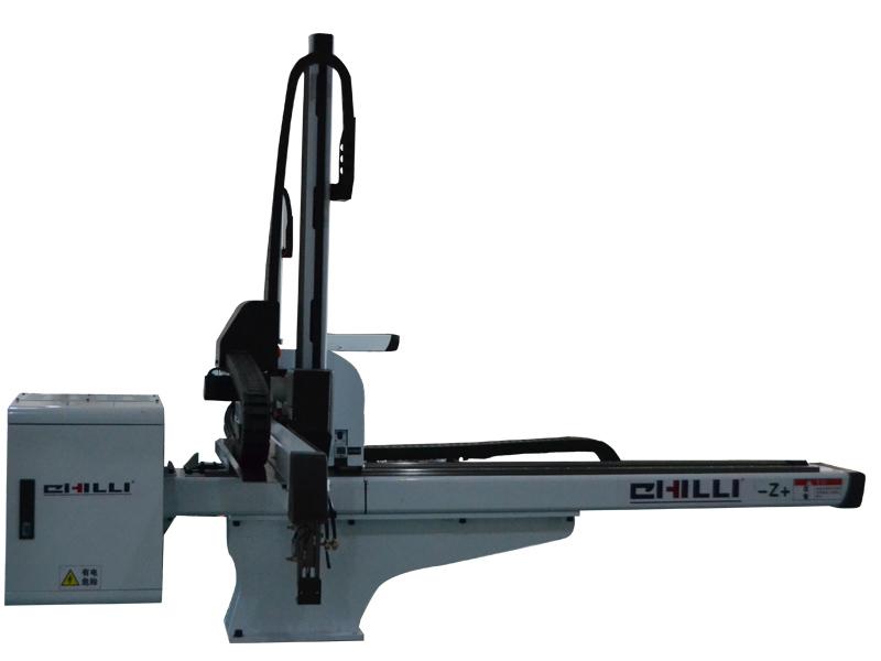 价位合理的大型一轴横走机械手_上海大型一轴横走机械手厂家直销