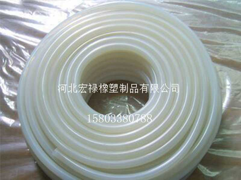 想买质量超群的透明硅胶管就到宏禄橡塑制品-透明硅胶管哪家卖
