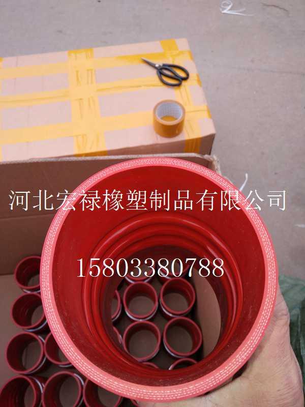 生产透明硅胶管|专业透明硅胶管价格