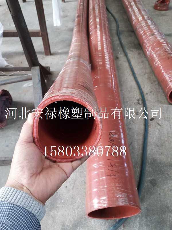 质量硬的透明硅胶管价格-透明硅胶管厂家