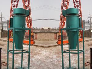 乌鲁木齐专业的新疆旋风除尘器_厂家直销-阿克苏旋风除尘器