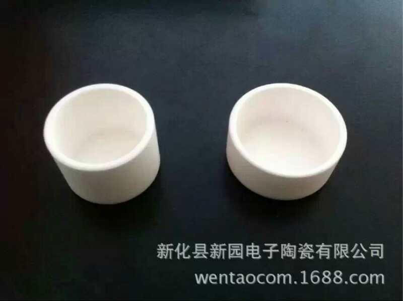 陶瓷鉗鍋值得信賴-哪里有售質量好的陶瓷坩堝