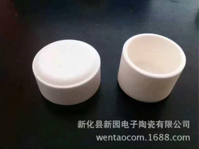 江西陶瓷坩堝_供不應求的陶瓷坩堝品牌推薦