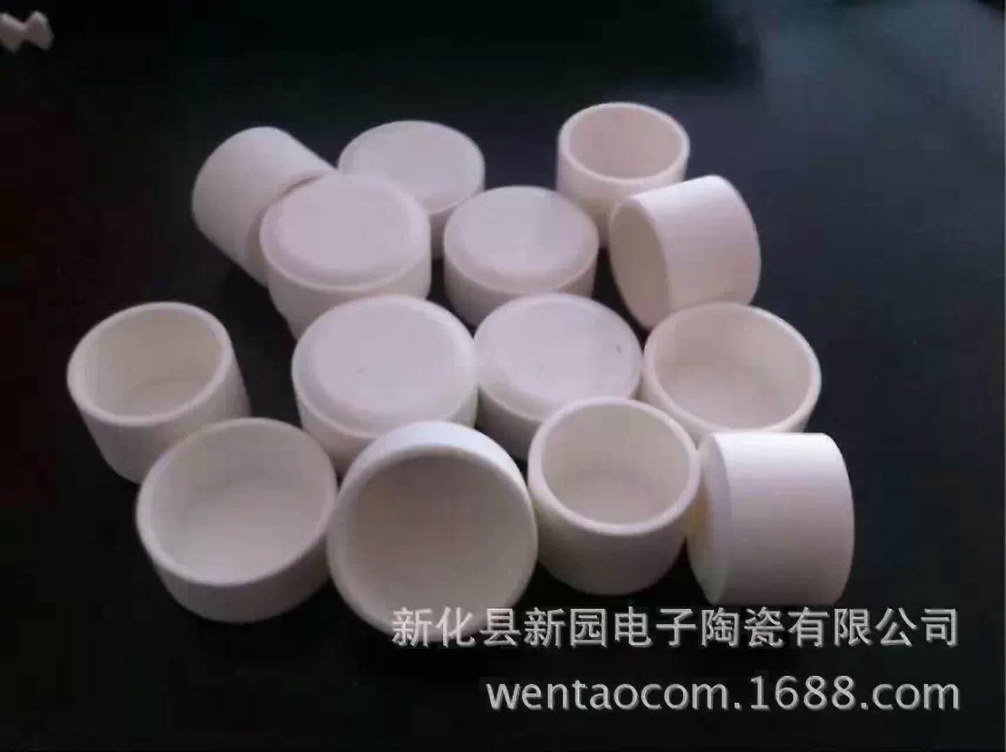 重庆陶瓷钳锅-娄底实惠的陶瓷坩埚哪里买