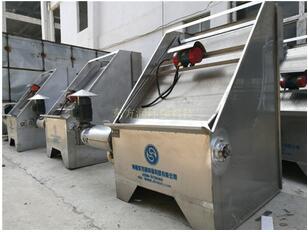 固液分離機篩網-湖南可信賴的環保設備供應商是哪家