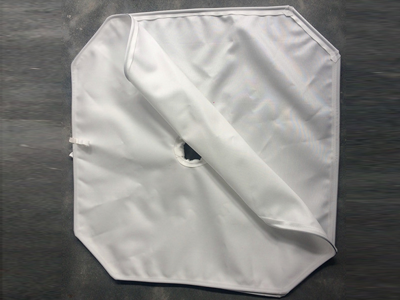壓濾機濾布-金源濾料提供好用的壓濾機濾布