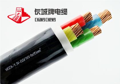 青岛国标电缆价格-想买耐用的国标电缆就来长城电力