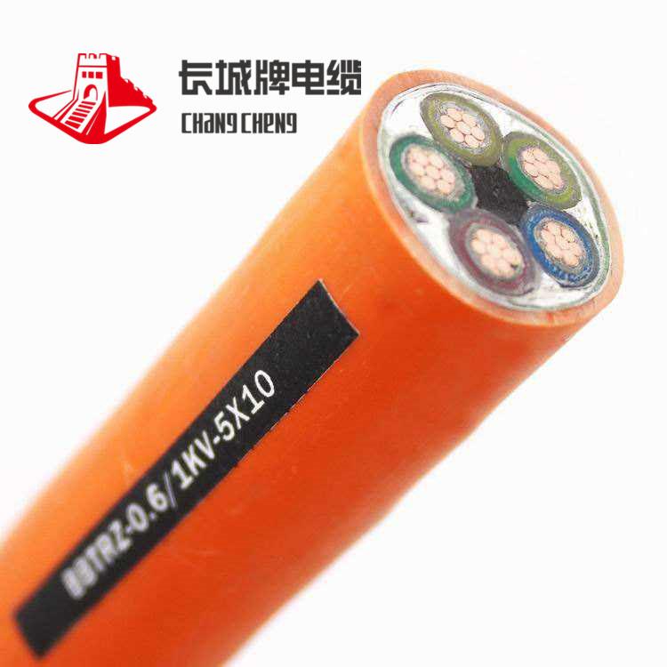 青岛矿物质防火电缆厂家供货_青岛矿物质防火电缆哪家好