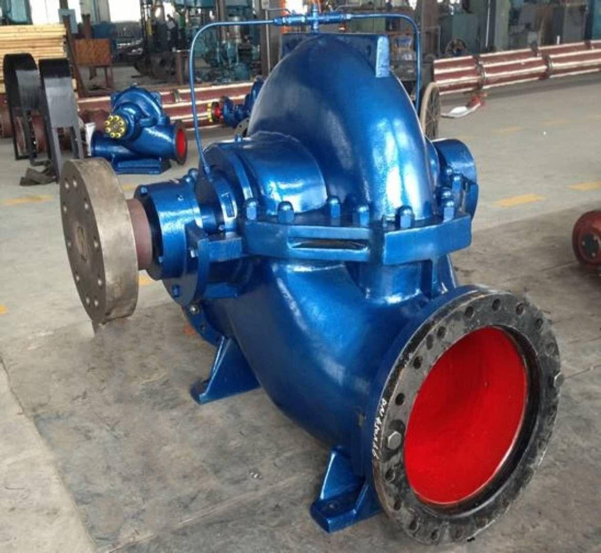 双吸泵转卖-耐用的石家庄双吸泵供应