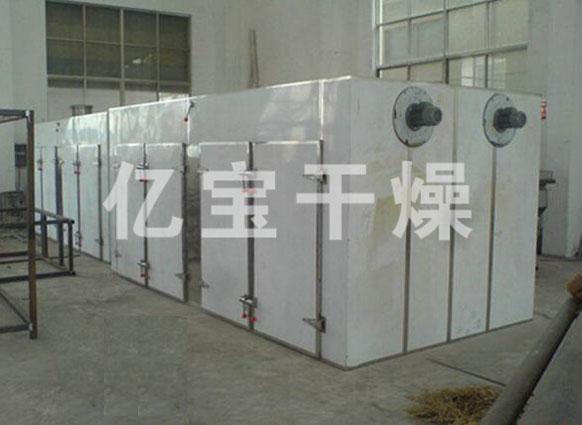 亿宝干燥CT-C系列热风循环烘箱热效率高,节能环保