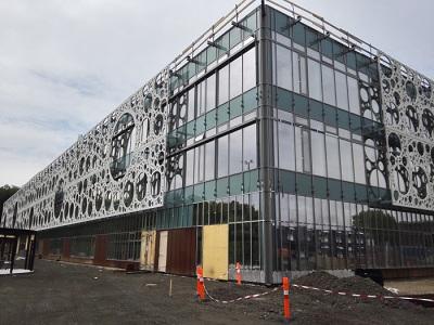 耐用的UHPC超高性能混凝土宁夏金石伟业建筑装饰工程供应_海南UHPC