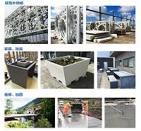 UHPC超高性能混凝土你值得拥有 海南UHPC