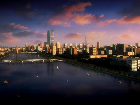 徐州高水平的建筑动画哪里有提供 正规的建筑动画