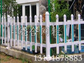 優質的工廠鐵藝柵欄,河北新品PVC鐵藝柵欄供應