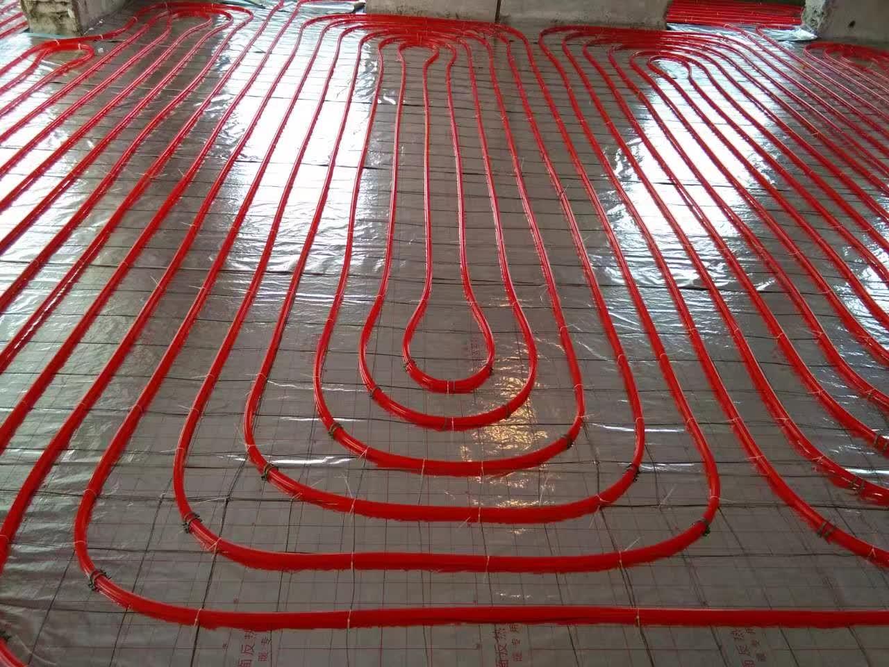 本溪地热安装哪家好-辽宁暖倍特热力科技供应专业的地热