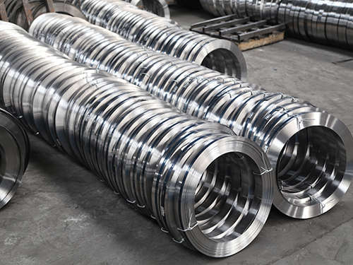 中國光亮鋼帶|供應臨沂市良玉鋼帶好的光亮鋼帶