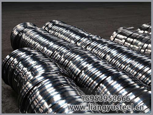 棗莊光亮帶鋼-臨沂市良玉鋼帶提供臨沂地區具有口碑的光亮鋼帶