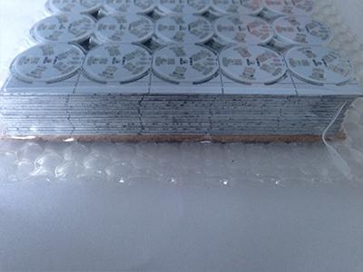 诚欣电路板提供有性价比的铝基板――高导热铝基板