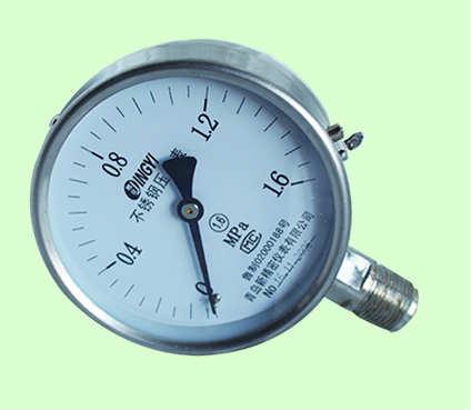 新疆耐震压力表-想买超值的新疆压力表就来运通四方建材