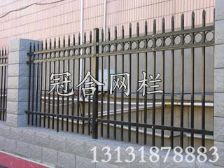 價格合理的PVC鐵藝柵欄-河北哪里有供應口碑好的圍墻鐵藝柵欄