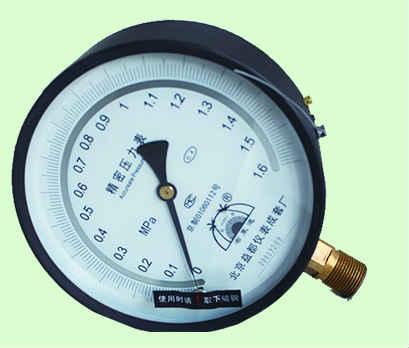 石河子压力表价位-乌鲁木齐销量好的新疆压力表