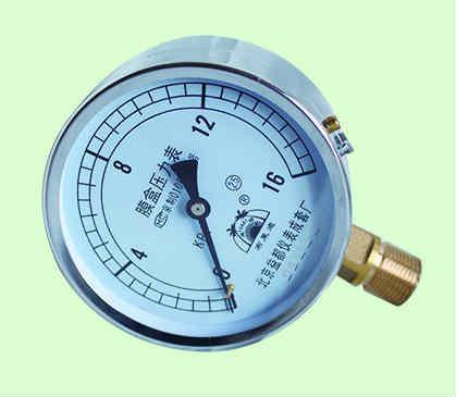 新疆压力表公司|供应乌鲁木齐耐用的新疆压力表