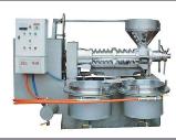 芝麻榨油機廠家-選購質量好的自動榨油機就選樂發榨油機廠