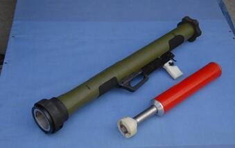 SLM80型森林灭火系统