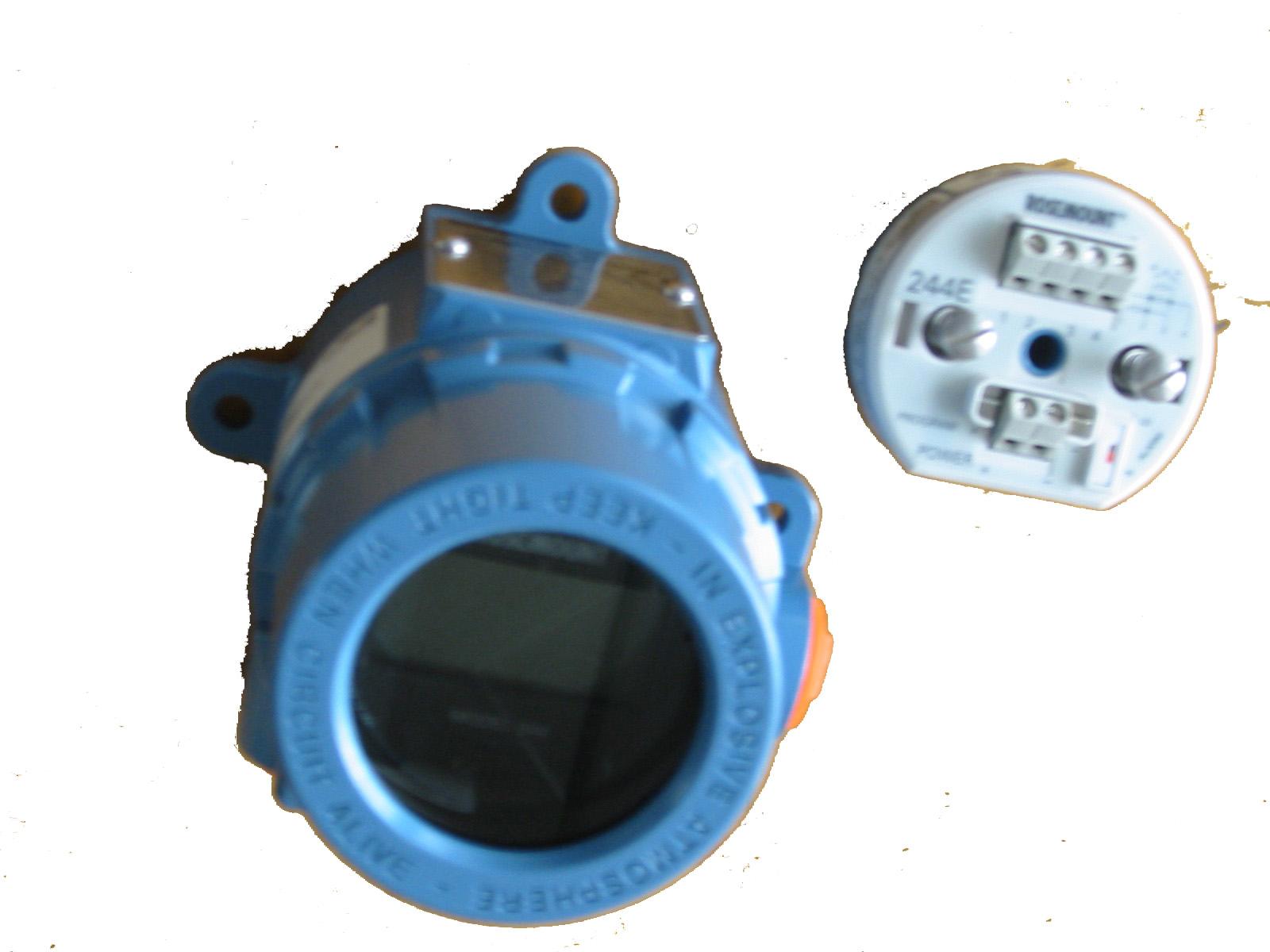 供应西安耐用的温度变送器,西安一体化温度变送器厂家