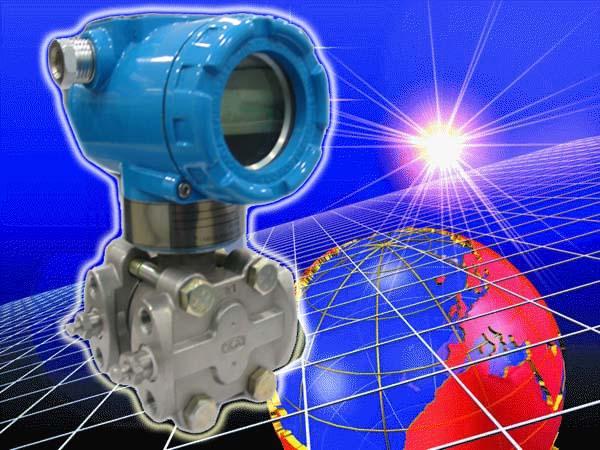 买性价比高的电容式变送器,就选西安仪表,1151AP压力变送器
