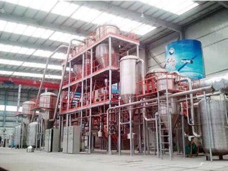 气流分级机厂家-友信粉体供应高质量的气流分级机
