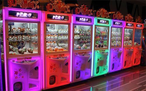 划算的娃娃机推荐_山东娱乐设备