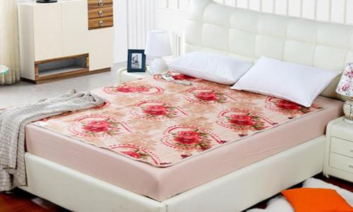报价合理的电热毯金彩阳电器供应 批发电热毯