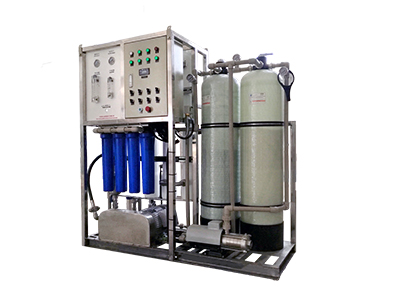 海水淡化設備廠家|好用的船用25TPD海水淡化裝置推薦