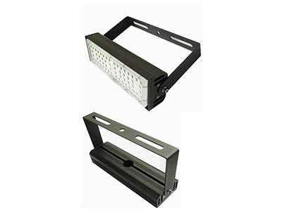 全国LED路灯套件|[佛山朗沃铝制品]LW-S05 LED投光灯外壳价格优惠
