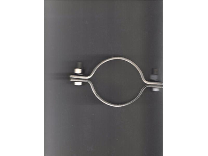 有实力的铝合金管夹厂家就是创新自动化元件厂 江苏铝合金管夹厂家