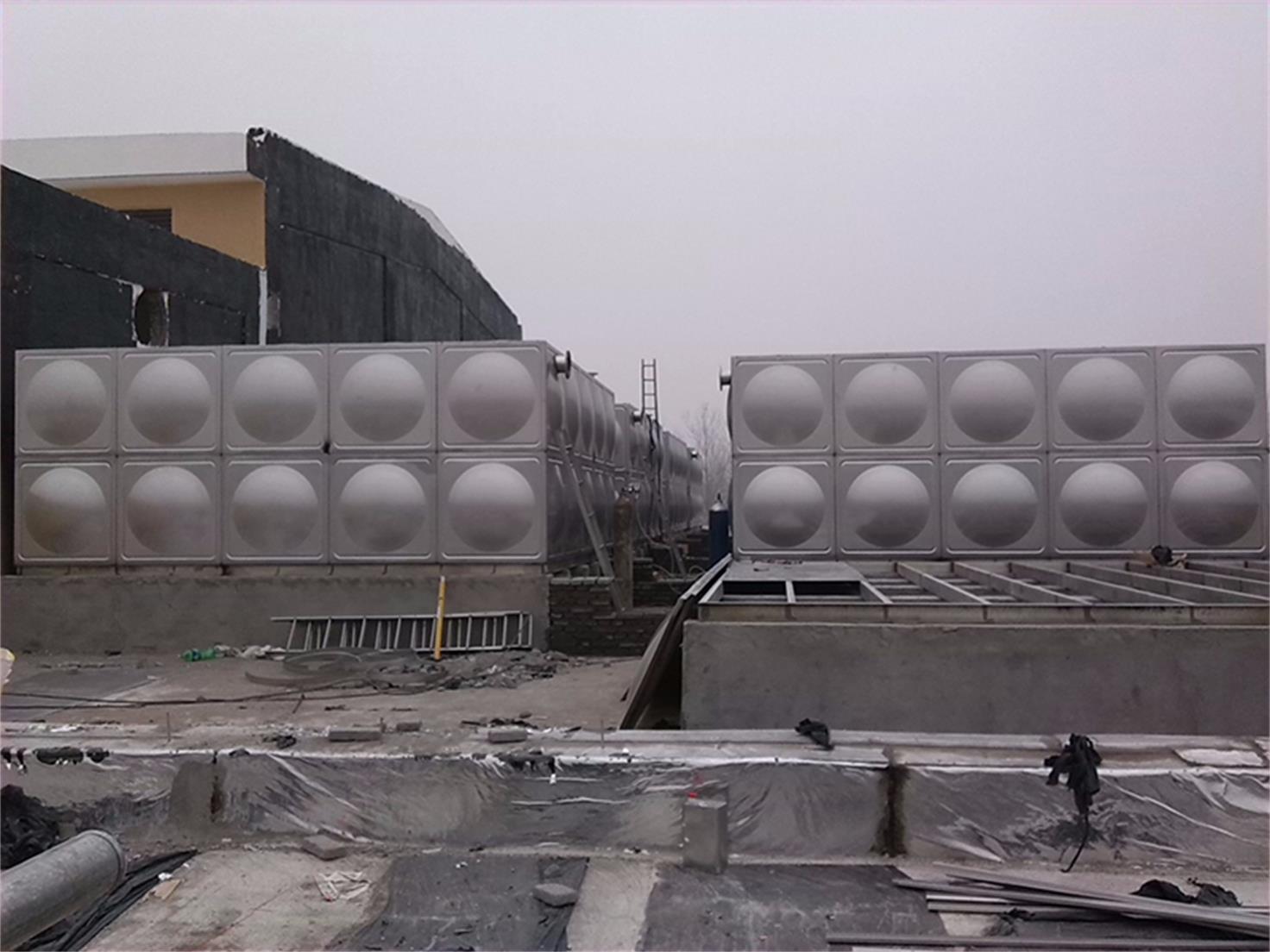 山东不锈钢水箱|上海市不锈钢水箱