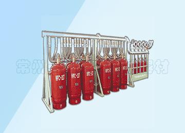 江苏哪里可以买到性价比高的七氟丙烷气体灭火系统 价位合理的充装灭火器