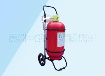 專業的35kgABC推車干粉滅火器 在哪能買到新款35kgABC推車干粉滅火器